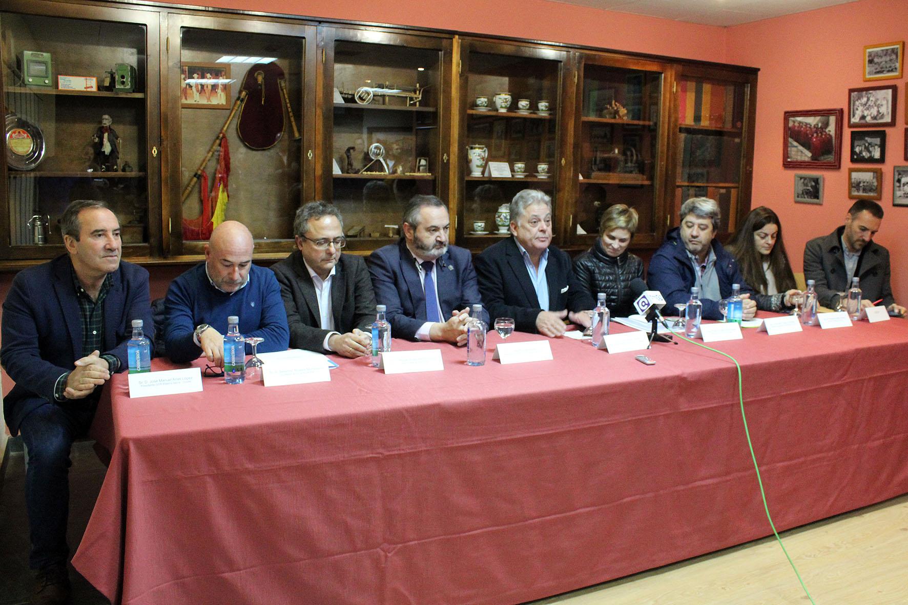 A Xunta investirá case 30.000 euros na dinamización turística do territorio que abrangue o xeoparque mundial da Unesco Montañas do Courel