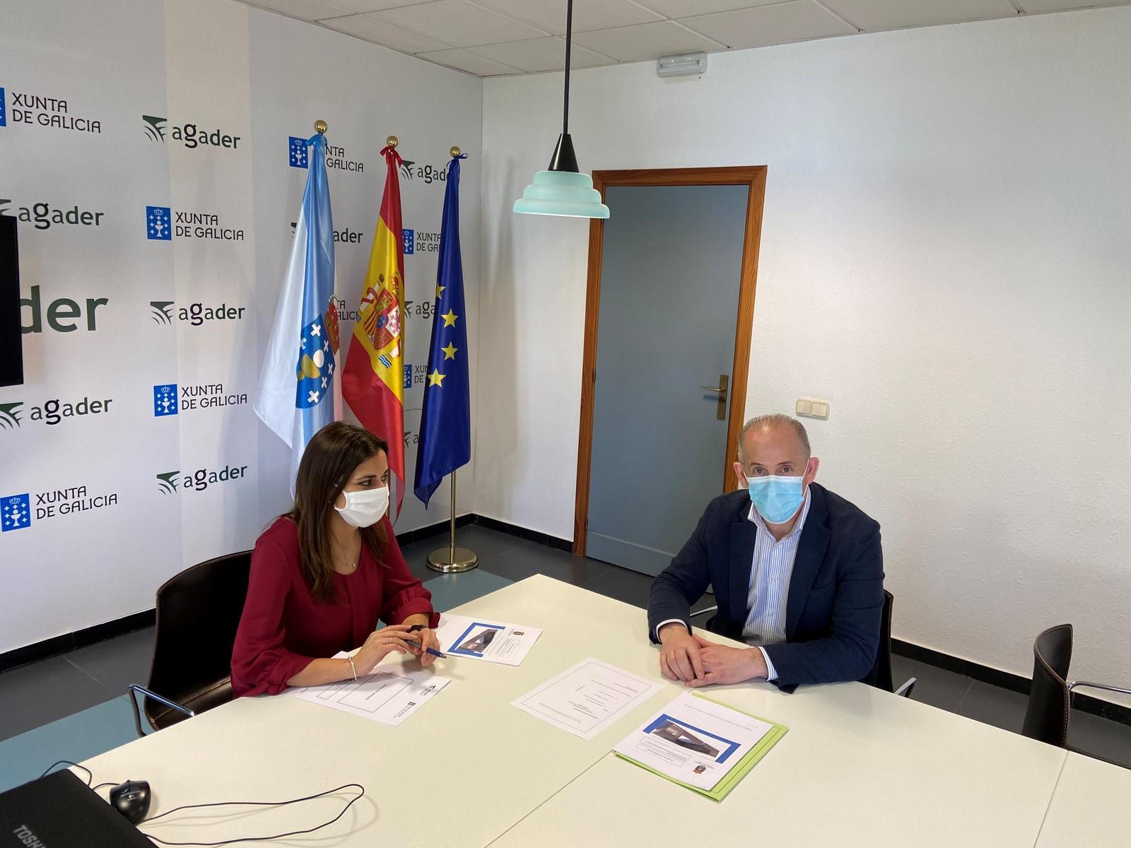 La Xunta apoyará con 37.000 euros la creación del Museo de la Patata en Coristanco